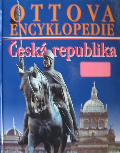 Ottova encyklopedie �esk� republika