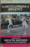 The encyclopaedia of athletics