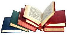 Antikvariátní knihy
